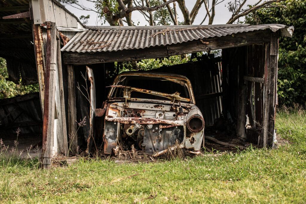 ny eller brugt bil